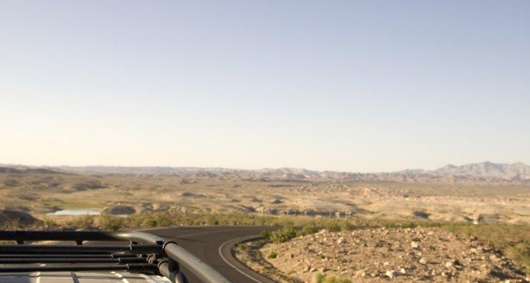 Volvo XC90s are midsize luxury SUVs.