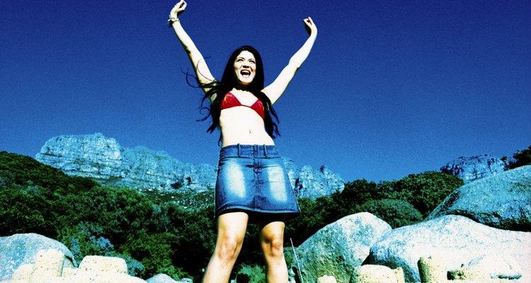 A prática de regular de exercício físico deixa o organismo mais fortalecido