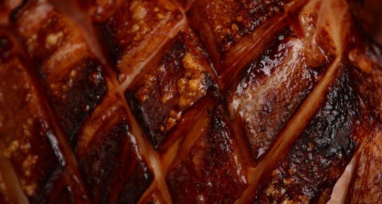 Prueba esta deliciosa barbacoa de cerdo.