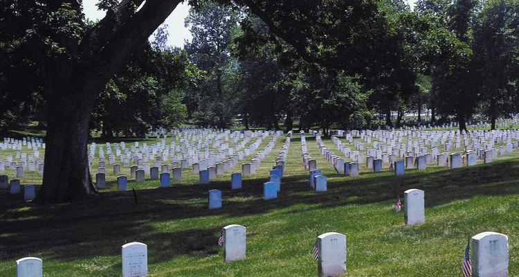 There are a variety of sources to help you in find a specific grave plot.
