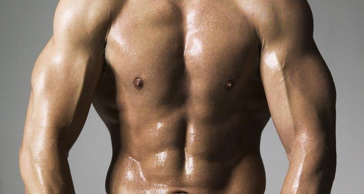 Exercícios para trabalhar os músculos abdominais