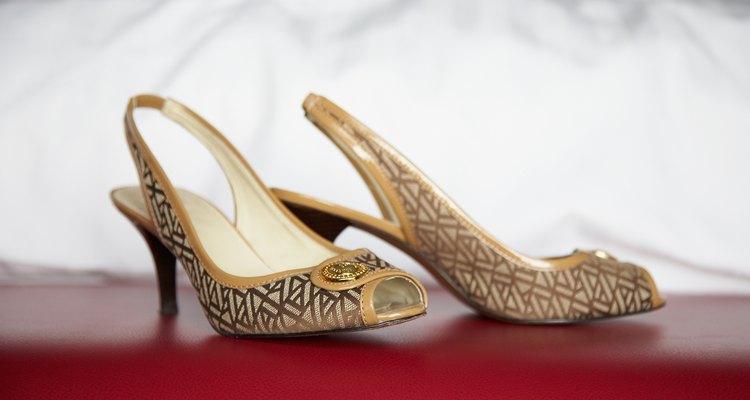 Você talvez não precise gastar dinheiro em palmilhas para sapatos escorregadios