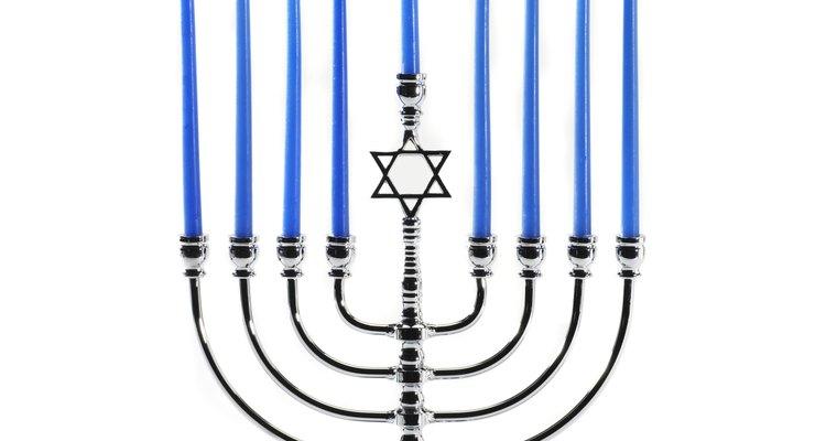 Hollywood tiene muchos actores judíos.