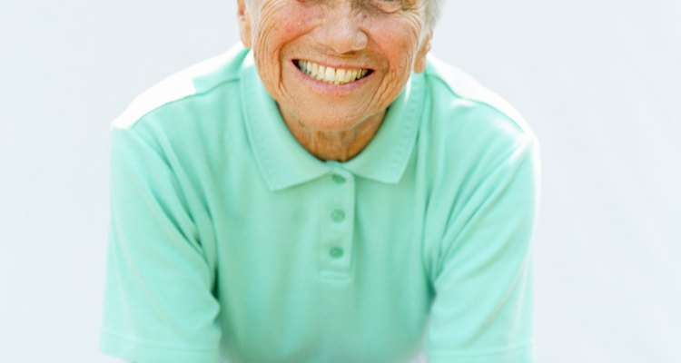 A las personas mayores a menudo se les designa un tutor legal que les ayuda a cumplir con sus responsabilidades.