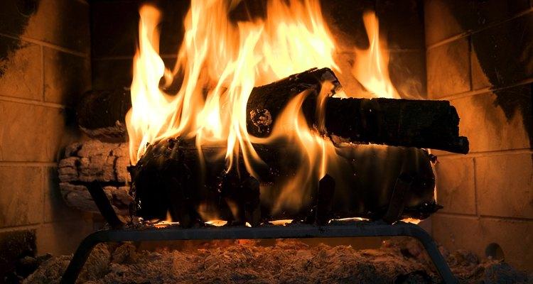 Las fuentes de calor son la principal causa de siniestros en el hogar.