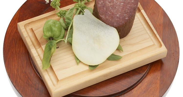 Amacie o salame com alguns truques de cozinha testados e aprovados