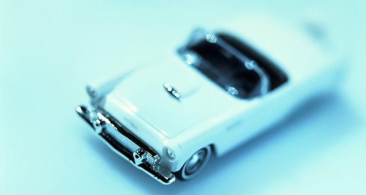 Los Hot Wheels vienen en una variedad de tamaños, colores y estilos.
