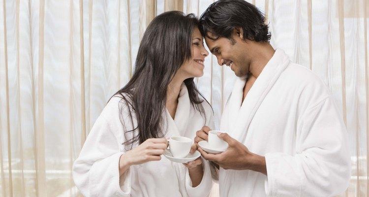 Las cafeteras Bunn te permiten disfrutar del café en casa.