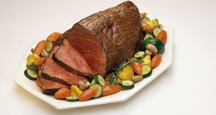 O coxão duro é uma carne muito saborosa
