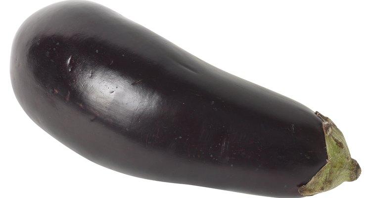 El amargor de las berenjenas puede ser controlado quitándoles las semillas.