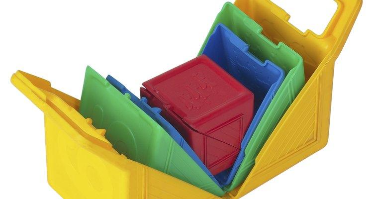 A soldagem de plástico permite que você mesmo repare peças danificadas