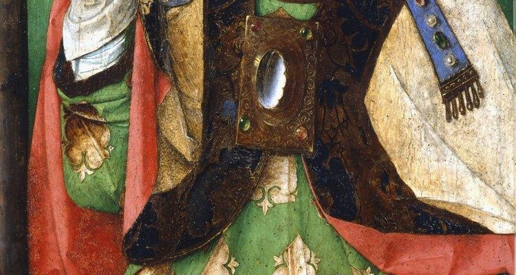San Agustín es una figura clave en la filosofía cristiana temprana.
