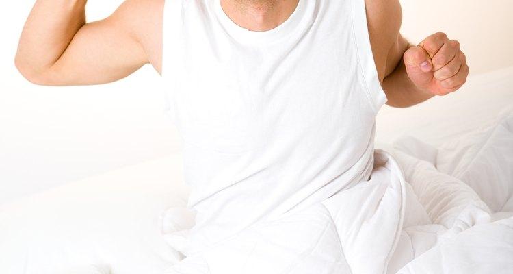 Un buen estiramiento en la mañana puede preparar tu cuerpo y mente para todo el día.