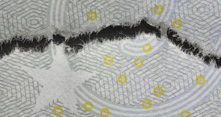 A estrela em espiral é um exemplo de marca d'água utilizada em fotografias.
