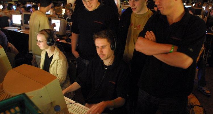 """O """"Warcraft III: Reign of Chaos"""" é um jogo de estratégia em tempo real lançado para a plataforma Windows"""