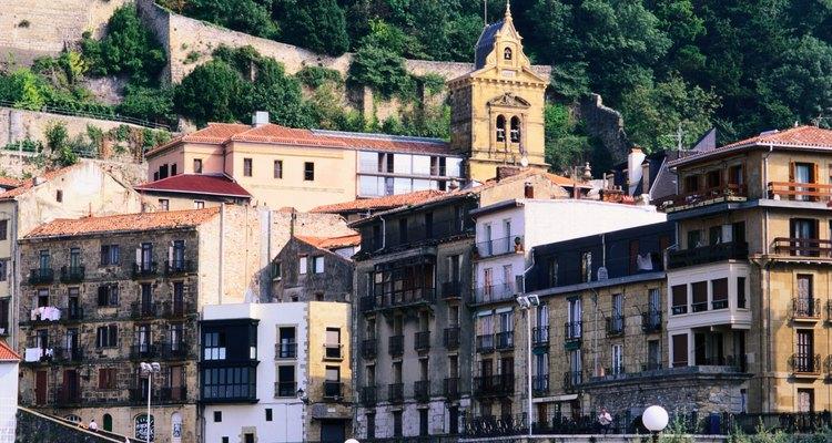 Aprende sobre la cultura del país vasco.
