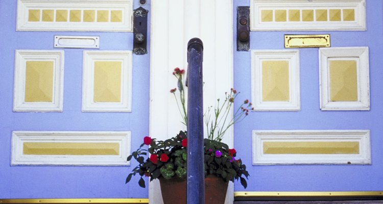 Las escaleras representan el chi y la riqueza saliendo de tu casa.