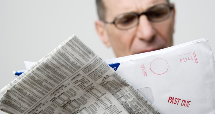Investor compares the current stock price to the stock's financial reporting documents.