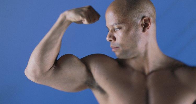 Lesões que fazem com que um músculo se afaste completamente do osso são chamadas de lesões por avulsão do tendão