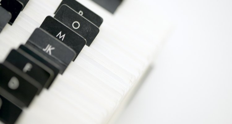 Escribe con atención tu carta de presentación.