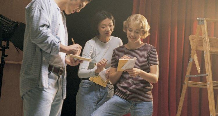 Los niños actores tienen ingresos muy variables en función de la naturaleza del trabajo que realizan y de su talento.