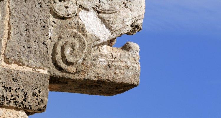 El ojo de Dios se originó en México antes de pasar a otros lugares del mundo.