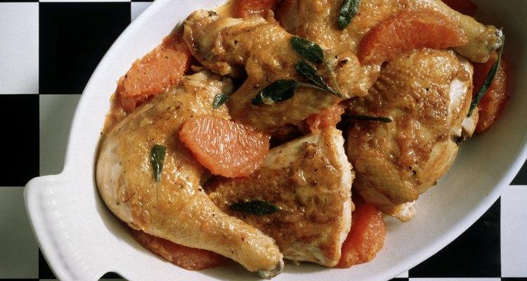 Ten piezas precocidas de pollo a la mano para crear cualquiera de tus recetas favoritas.