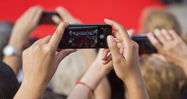 Fotos de dispositivos móveis podem ser enviadas para o Facebook