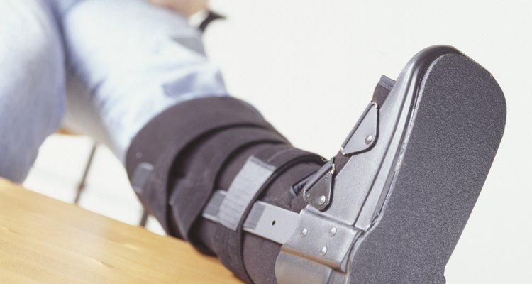 Ser jinete de carreras de caballos es una profesión de alto riesgo; el seguro médico es difícil de conseguir y muy costoso.
