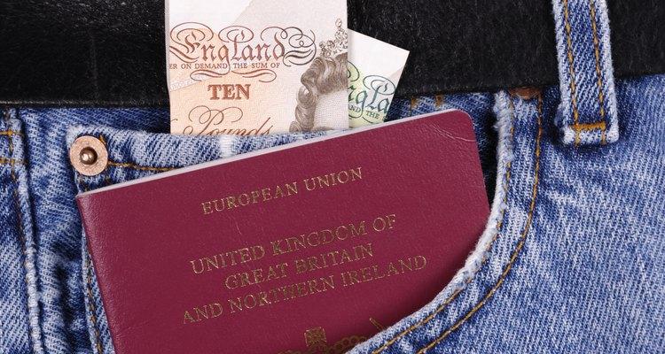 Ensure your passport photo is flattering.