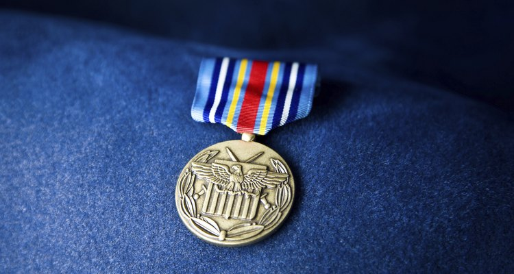Global War on Terrorism Medal - Expeditionary   Front