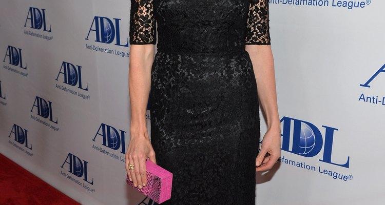 Anti-Defamation League Centennial Entertainment Industry Awards Dinner Honoring Jeffrey Katzenberg - Red Carpet
