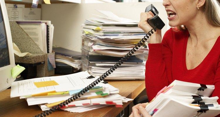 A rotina pode ser um problemão na hora de manter o emprego