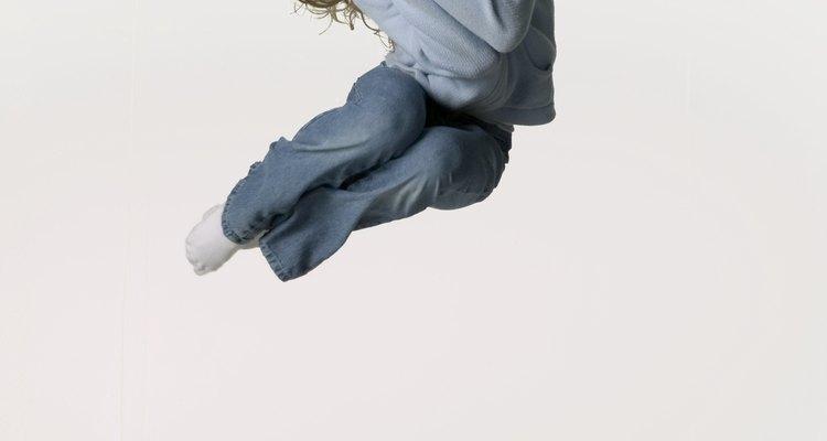 Sock hops: estilo de dança de 1950 onde todos deixavam os sapatos de lado e dançavam só de meias