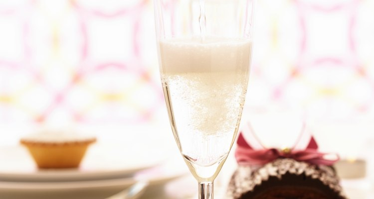 Para que el que el vino y el chocolate funcionen bien juntos, dependerá de los gustos y del paladar de las personas.