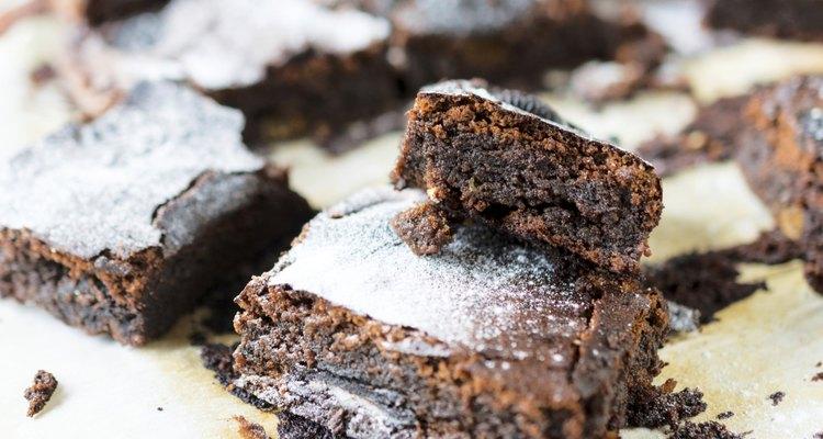 Brownies time