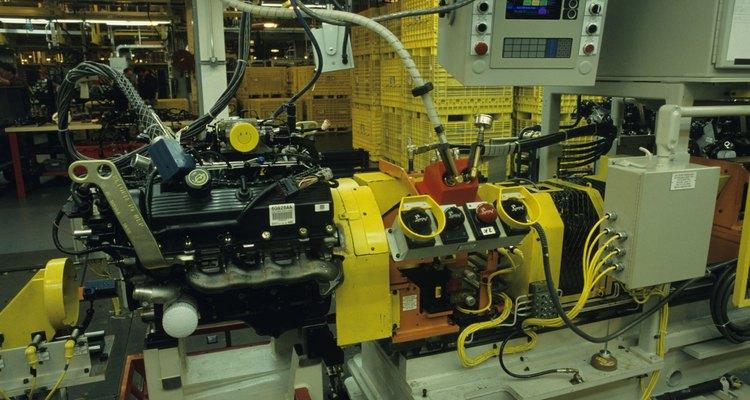 Mude a rotação do seu motor elétrico monofásico ou trifásico