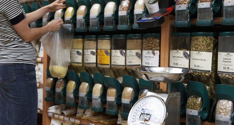 A farinha de milho é encontrada em vários mercados