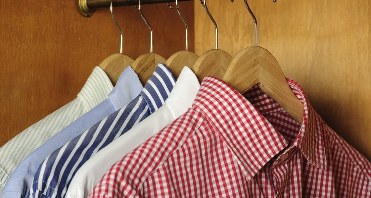 Different shirts style