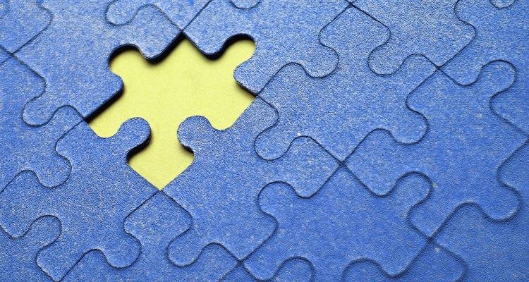 Los pensadores analíticos unen las piezas del rompecabezas en oportunidades de trabajo con recompensas.