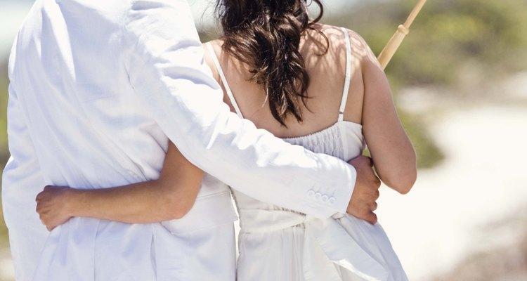 Incluso los matrimonios más estables tienen problemas.