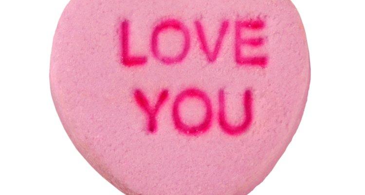 Expresa tus sentimientos en el idioma de tu amado.