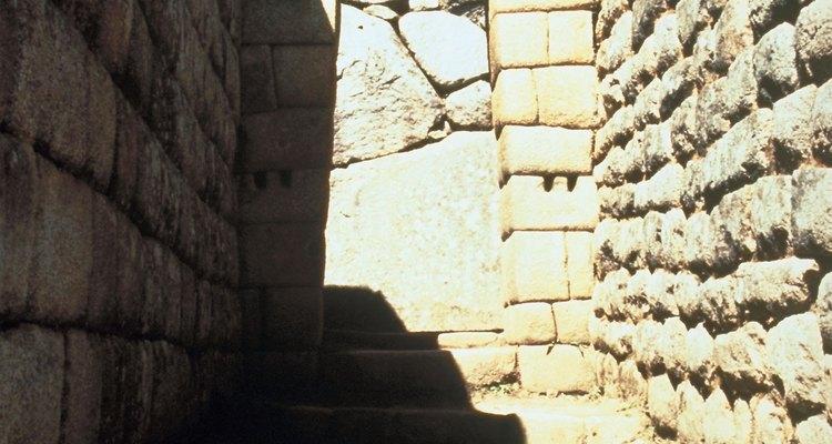 Los alimentos secos eran más fácil de transportar por todo el Imperio Inca.