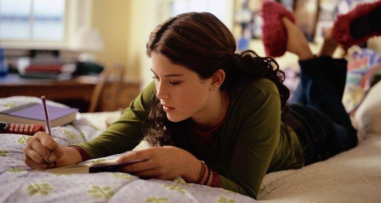 Piensa dos veces antes de leer sin permiso.