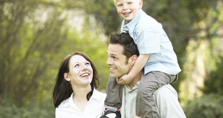 Encuentra el equilibrio en tu rol como padrastro o madrastra.