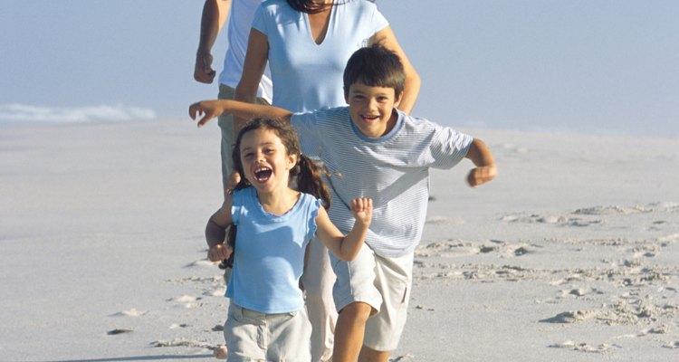 Las actividades para niños en St. Pete pueden variar entre diversión en la playa y una visita a un museo.