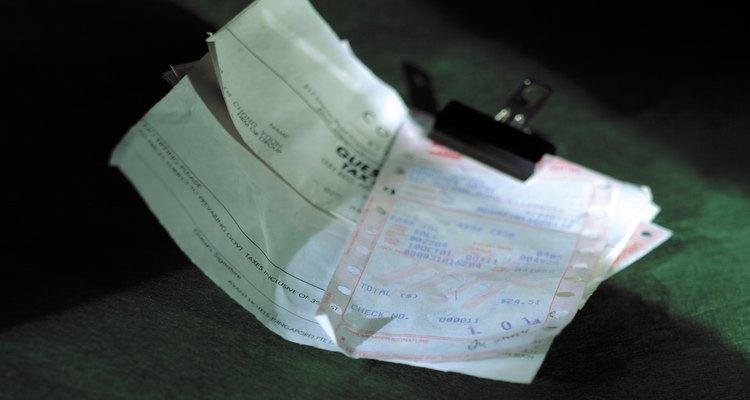 Un conocimiento de embarque proporciona instrucciones y detalles sobre un envío de mercancías.