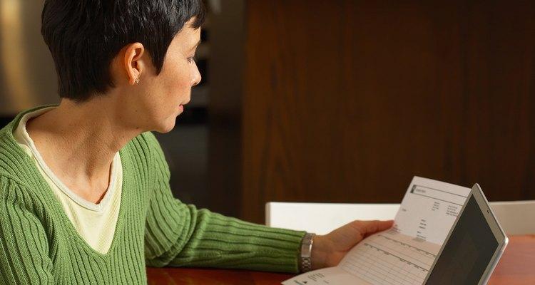 Los clientes saben cuándo las facturas están vencidas al leer los términos de pago.