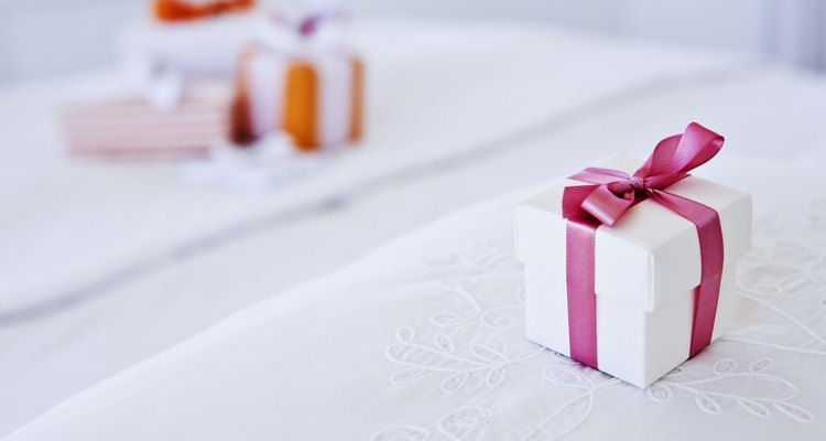 Surprise the woman who has everything with an unusual, personalised gift.