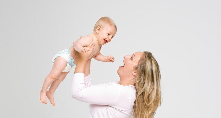 Verifique a presença desses sintomas para saber se o seu bebê possui clamídia